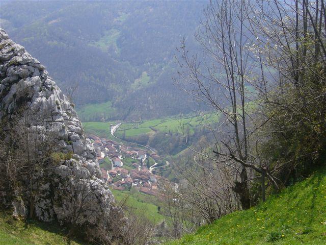 Asturias #Caso #Parque Natural Redes