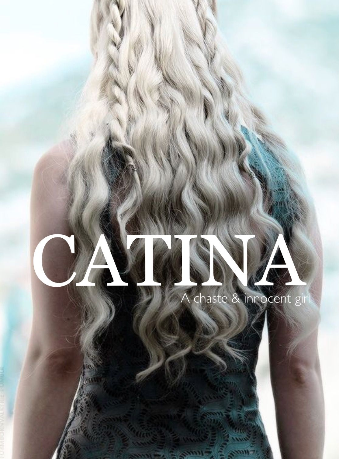 Catina, meaning chaste & innocent girl, Romanian names, C