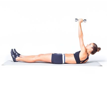 Sculpt Your Body In Six Easy Moves Workout Fitness Tips Exercise