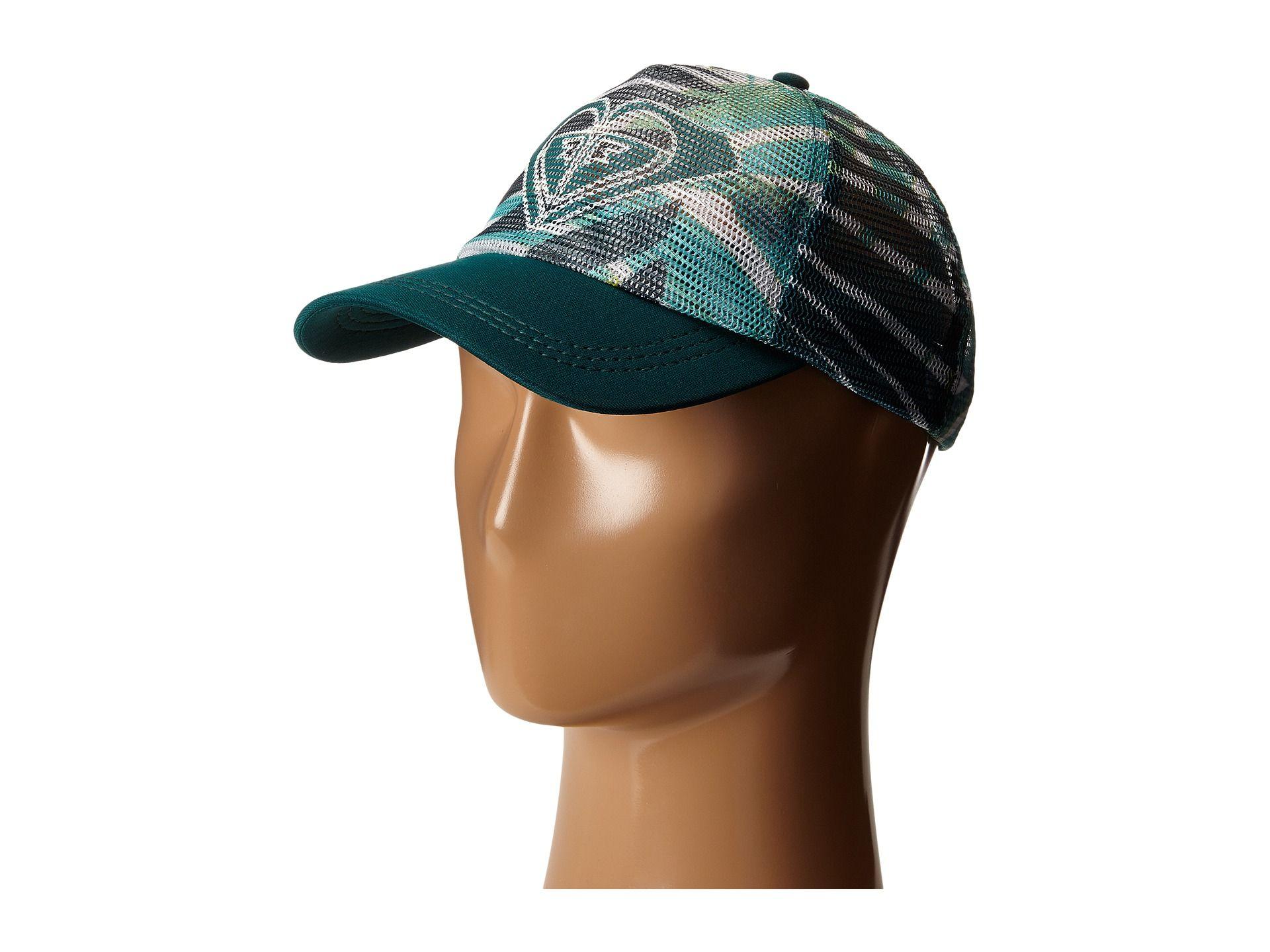 0d0a637eacc Roxy Your Baby Trucker Hat