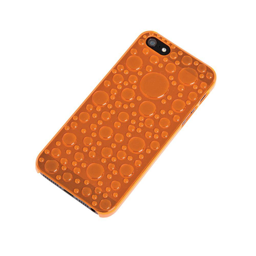 Orange Bubble iPhone® 5 Case