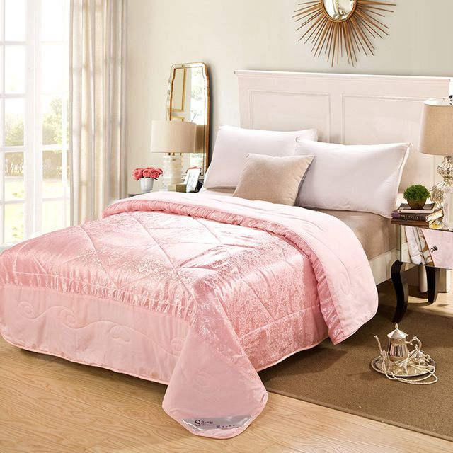 New Arrival Summer Quilt Princess Seris Single And Double Air