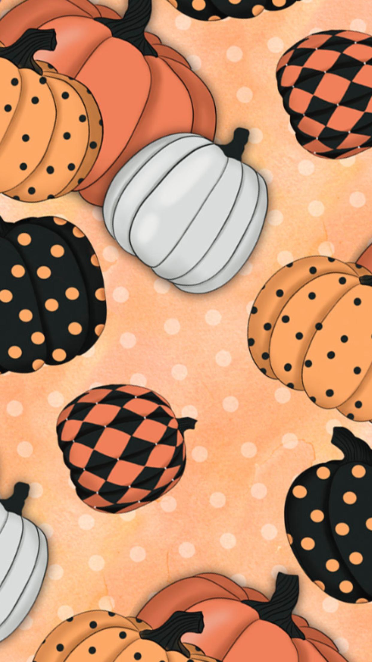 Pin By Bridget Gates On Wallpapers Pumpkin Wallpaper Halloween Wallpaper Iphone Cute Fall Wallpaper