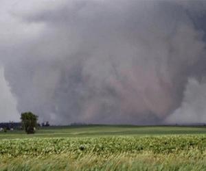 photos of el reno tornado - Google Search | MOTHER NATURE'S