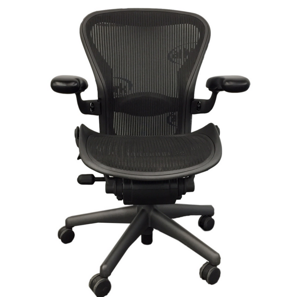 Reconditioned Herman Miller Aeron Office Chairs