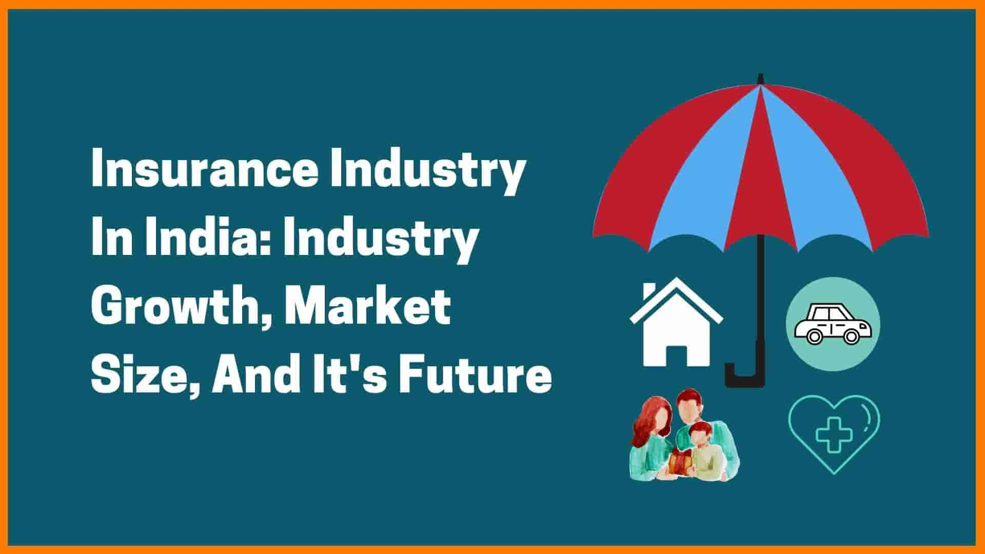 Insurance Sector In India In 2020 Life Insurance Corporation