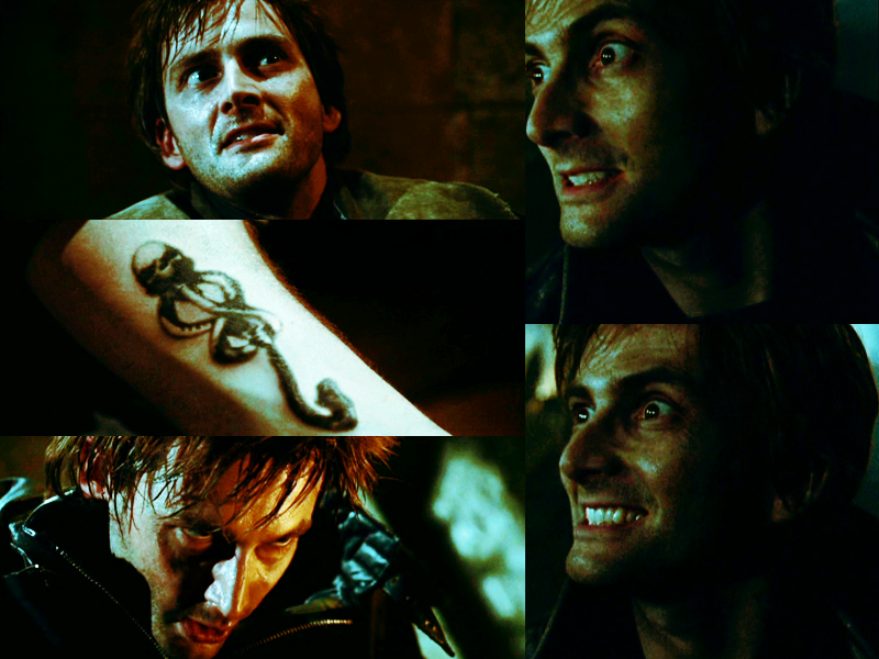 Barty Crouch Junior I Ll Show You Mine If You Show Me Yours Barty Crouch Jr Magical World Of Harry Potter David Tennant
