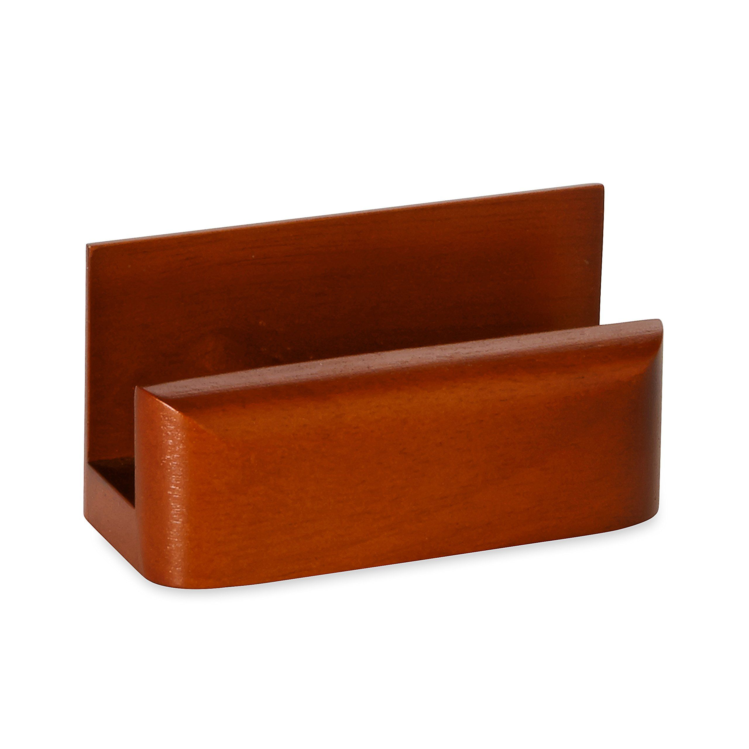 rolodex wood tones business card holder capacity 50 cards of 2 25