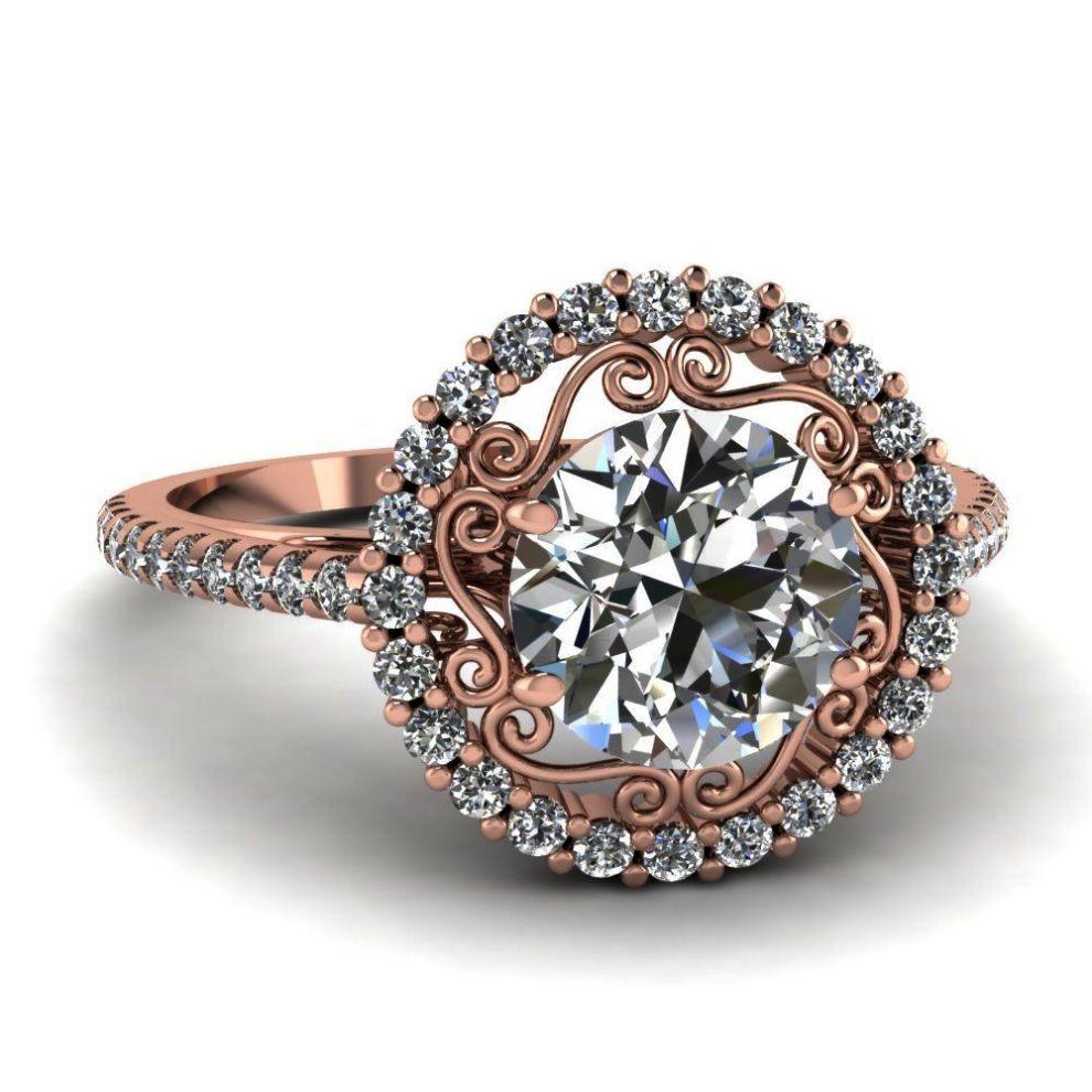 Emerald Diamond Ring Size Vintage Wedding Rings Ottawa Diamond