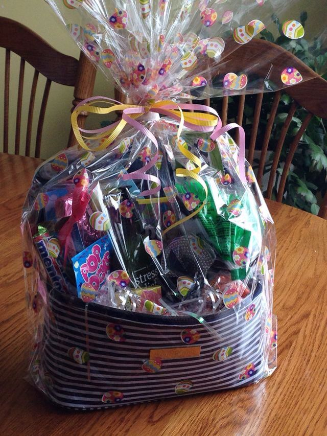Costco Easter Baskets: Pin On Creative Ideas