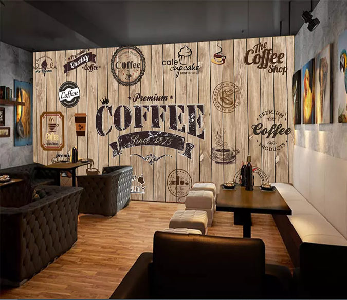 3D Coffee Painting 58   AJ Wallpaper is part of Coffee painting -