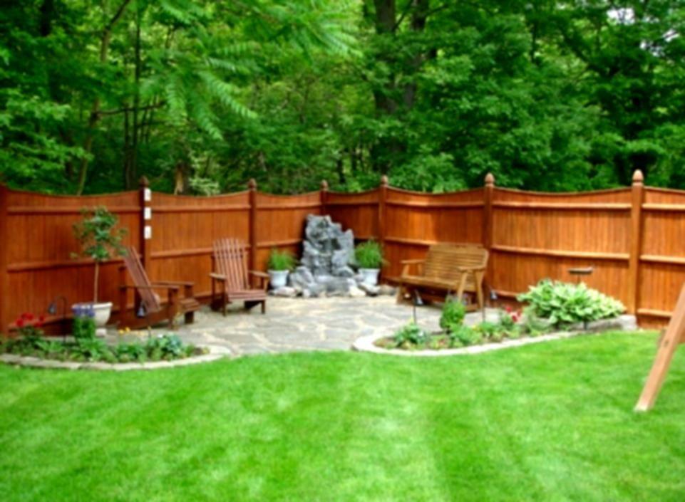 Wonderful Affordable Backyard Ideas How To Create Diy ... on Backyard Desert Landscaping Ideas On A Budget id=11847