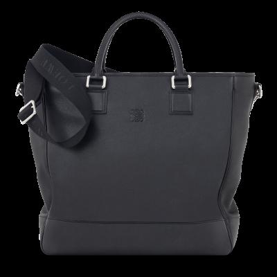 amazona tote black - Mens Bags