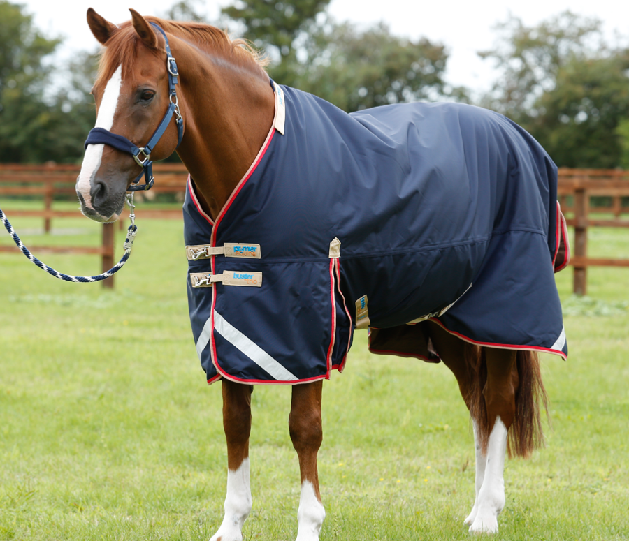English Tack Premier Equine