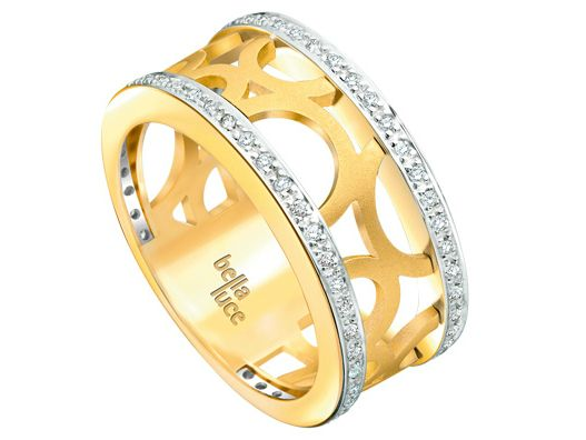 A fashionable diamond ring the perfect easter gift for your a fashionable diamond ring the perfect easter gift for your girlfriend let her eyes shine with sparkling diamonds bellaluce offers you bracelets negle Gallery