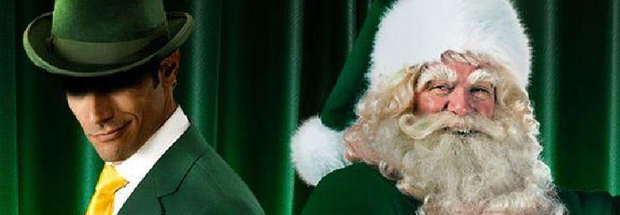 Yggdrasils jul – dag ni 9. desember klokken 15.00-23.59 http://www.norgesautomaten-gratis-spill.com/nyheter/yggdrasils-jul-dag-ni #vikinggowild #mrgreen #holmesandthestolenstones