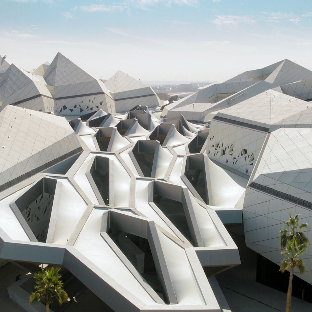 The 10 Must-See Buildings Designed by Zaha Hadid