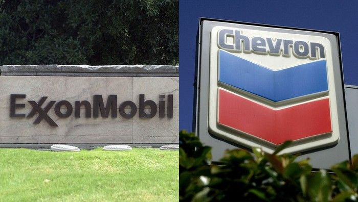 ExxonMobil, Chevron Locked In Bidding War To Acquire Lucrative Pennsylvania Senator