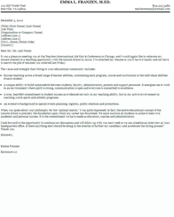 General Cover Letter For Resume Job Fair  El 1  Job Searchcareer Counseling  Pinterest