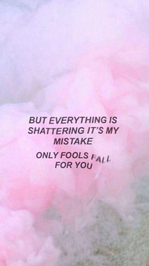 Fools Quotes Lyrics Troye Sivan Lyrics Troye Sivan