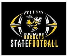 High School Football TShirt Design State Football Playoffs