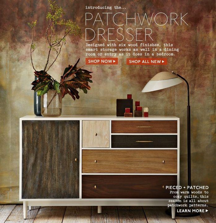 West Elm Design + IKEA ODDA + PANYL U003d 90% Savings
