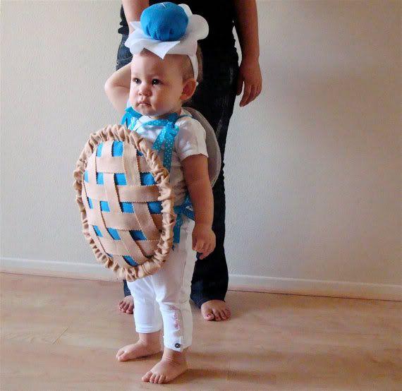 Halloween Costumes on Etsy scrambled eggs Pinterest - trajes de halloween para bebes