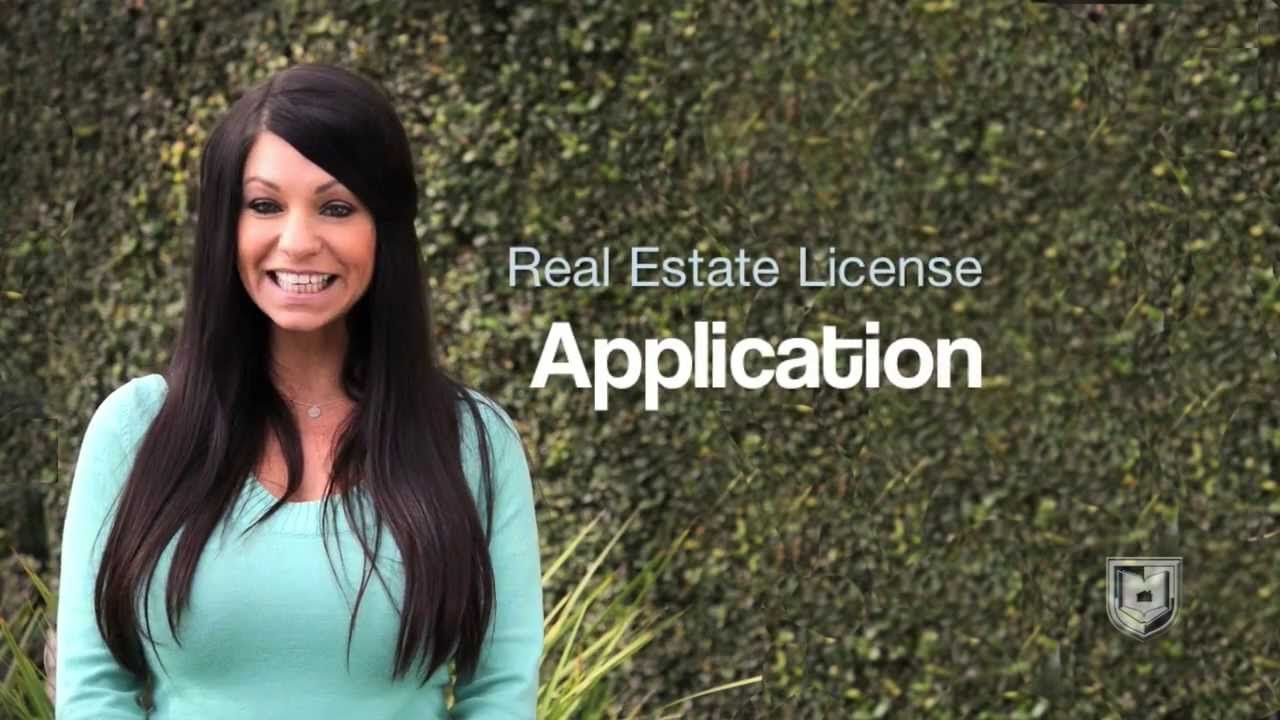 How to get a real estate license in florida real estate