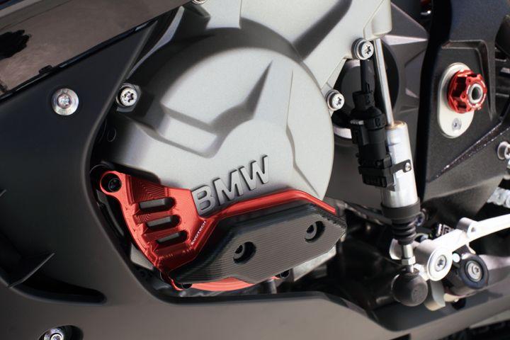 #Protezione Motore #BMW S1000RR