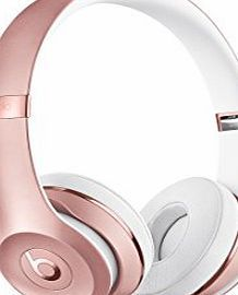 Beats By Dr Dre Solo3 Wireless On Ear Headphones Rose Gold Apple Beats Solo3 Headphones With Mic Onear Wireless Blueto Rose Gold Beats Headphones Gold Apple