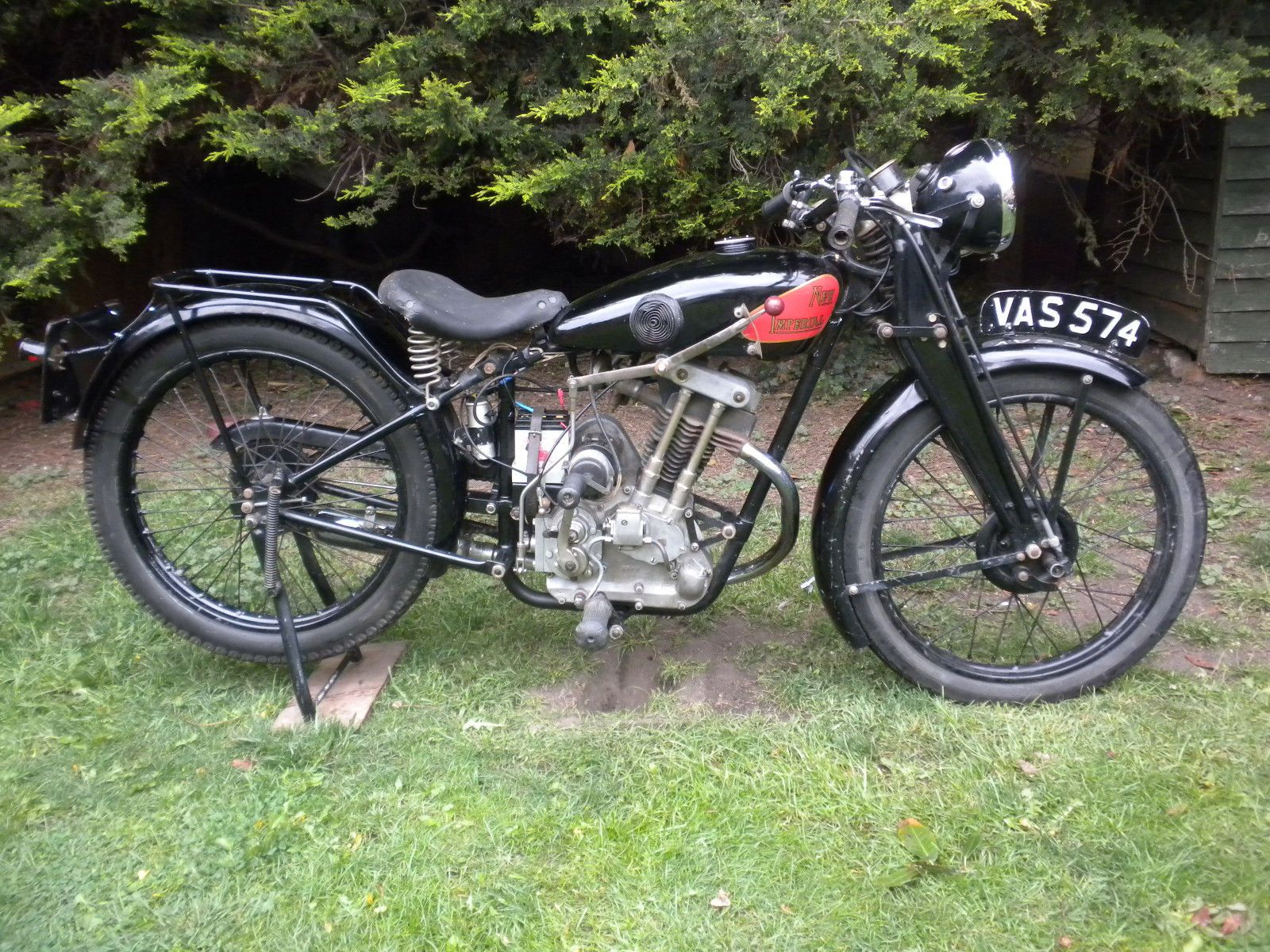 Ebay New Imperial Type 23 Model 1932 For Sale Classic Motorcycle Motorcycles Biker Classic Motorcycles Vintage Bikes Classic Bikes