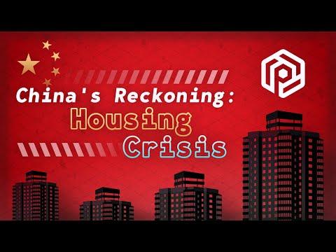 China S Reckoning Housing Crisis Youtube In 2021 Crisis Perception Management China