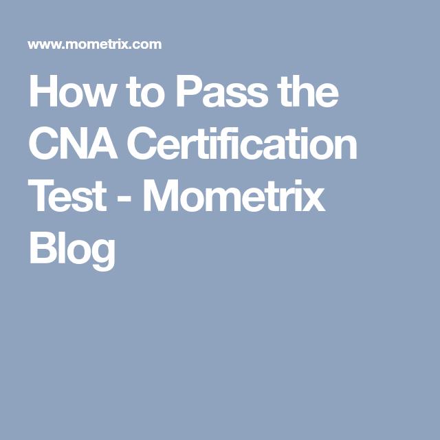 cna mometrix test exam pass certification certificate gretchen rubin nursing aptitude