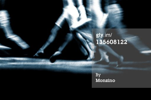 High-Res Stock Photography: dancers performing