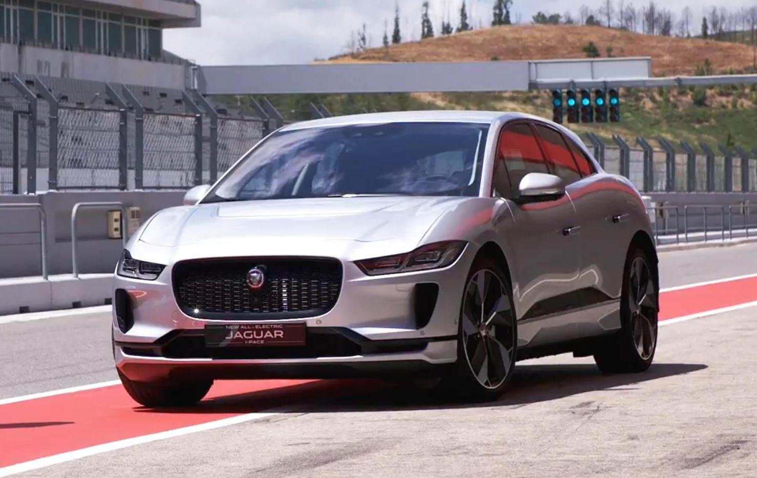 Jaguar IPace Jaguar, Dream cars, Cool cars