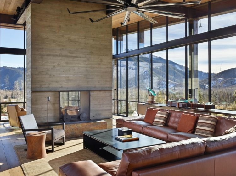 Industrial Style Möbel und Accessoire für die Raumgestaltung - industrial style moebel accessoires haus