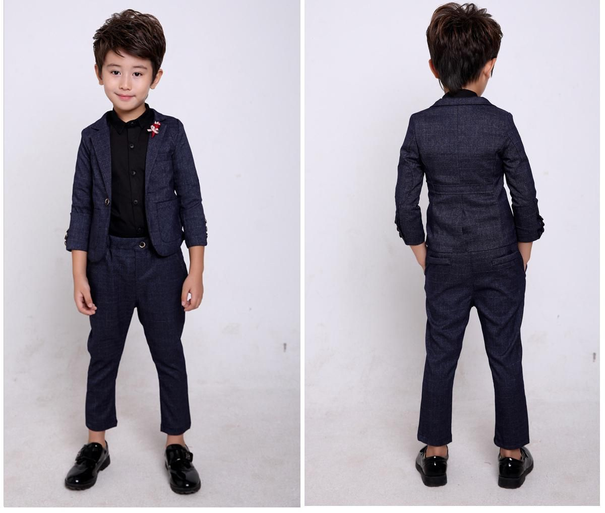 new arrival fashion baby boys kids blazers boy suit for
