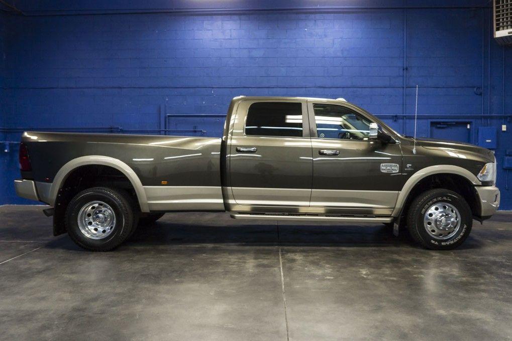 2011 Dodge Ram Diesel Trucks For Sale Dodge Trucks Ram Diesel Trucks