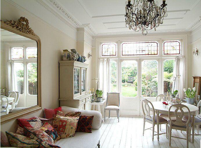 Edwardian House In England Edwardian House House Styles