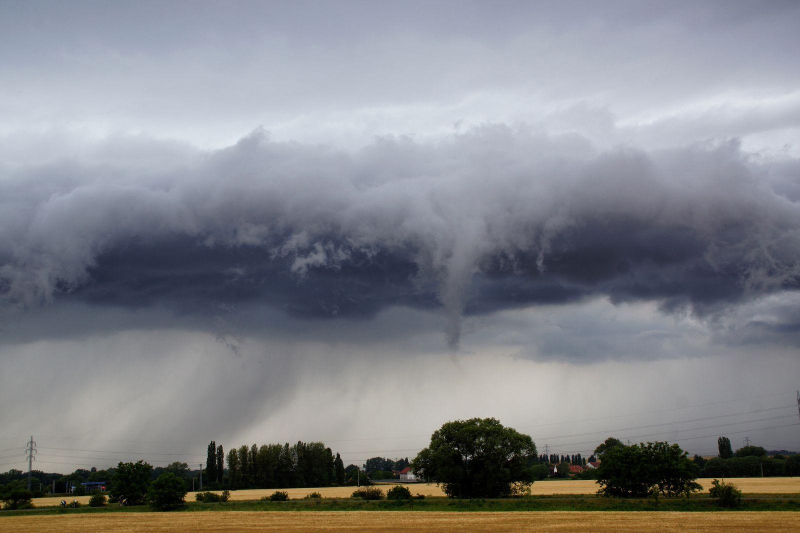 29.06.2014 - Shelfcloud @ Židlochovice (CZ)