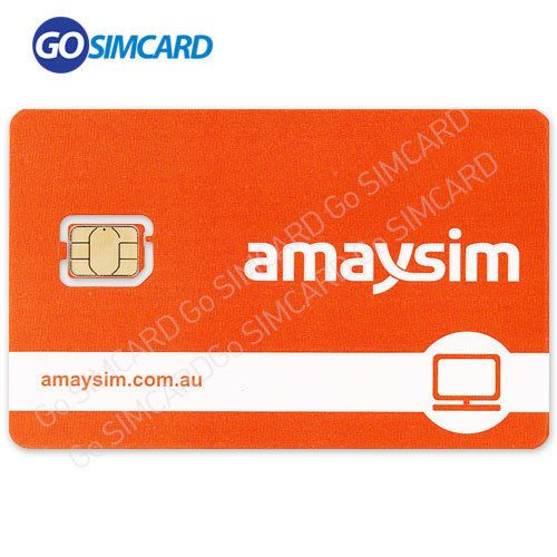 australia amaysim local prepaid sim card 500mb datanano simship from - Prepaid Sim Card Usa For Tourists