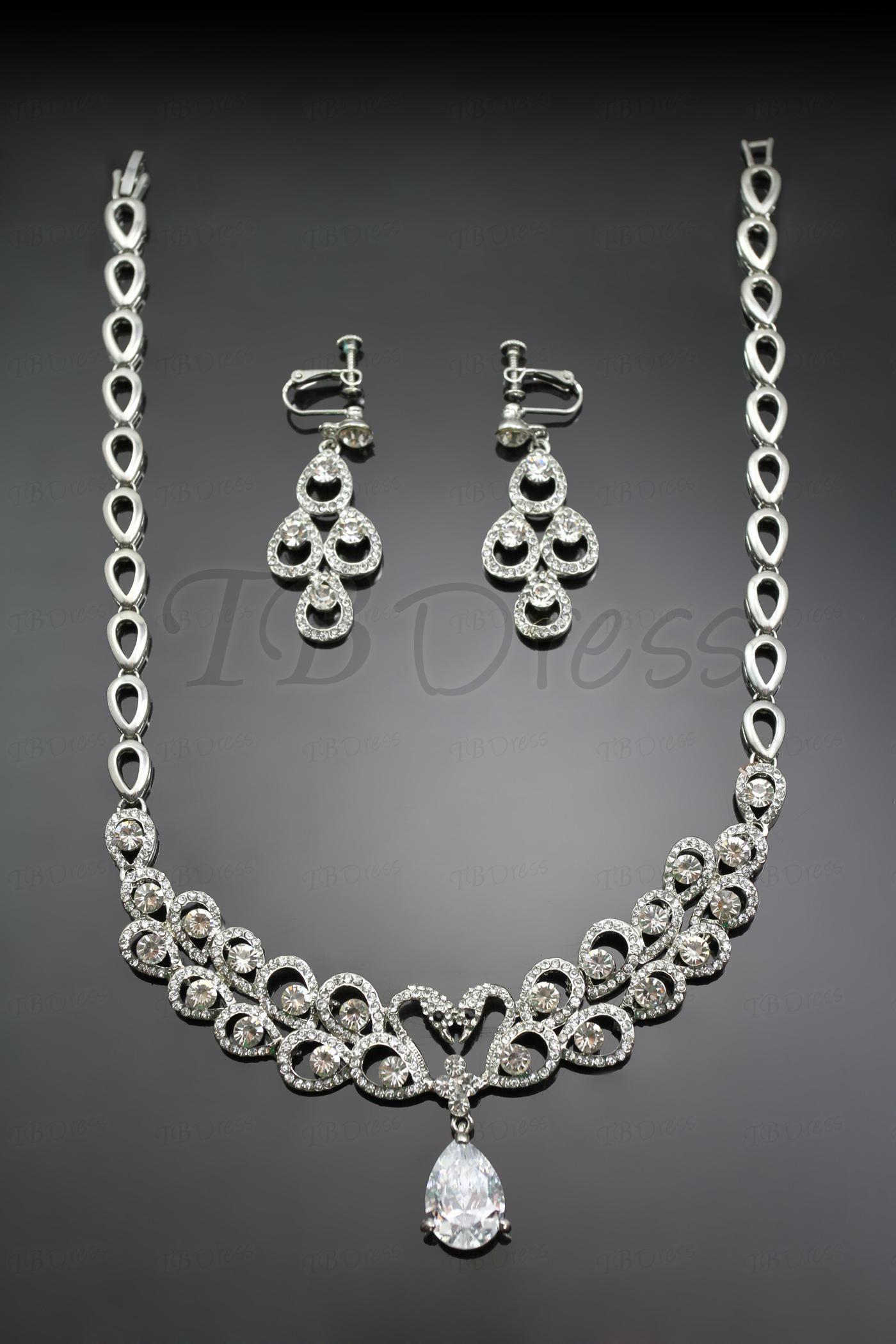25+ Cheap wedding jewelry sets under 10 information