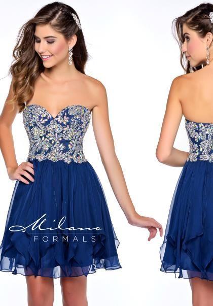 Milano Evening Dresses