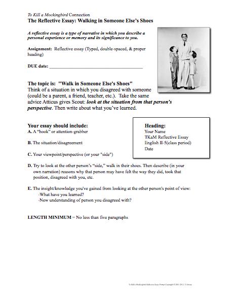 To Kill A Mockingbird Writing Activity Classroom Freebies To Kill A Mockingbird Writing Activities Teaching High Schools
