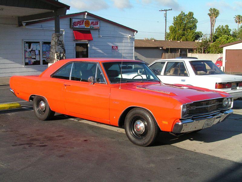 1969 Dodge Dart Dodge Dart Dodge Dodge Hemi