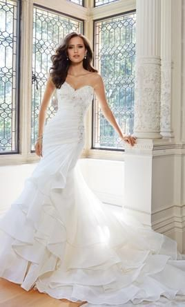 Sophia Tolli Y21437 6 This Dress For A Fraction Of The Salon Price On