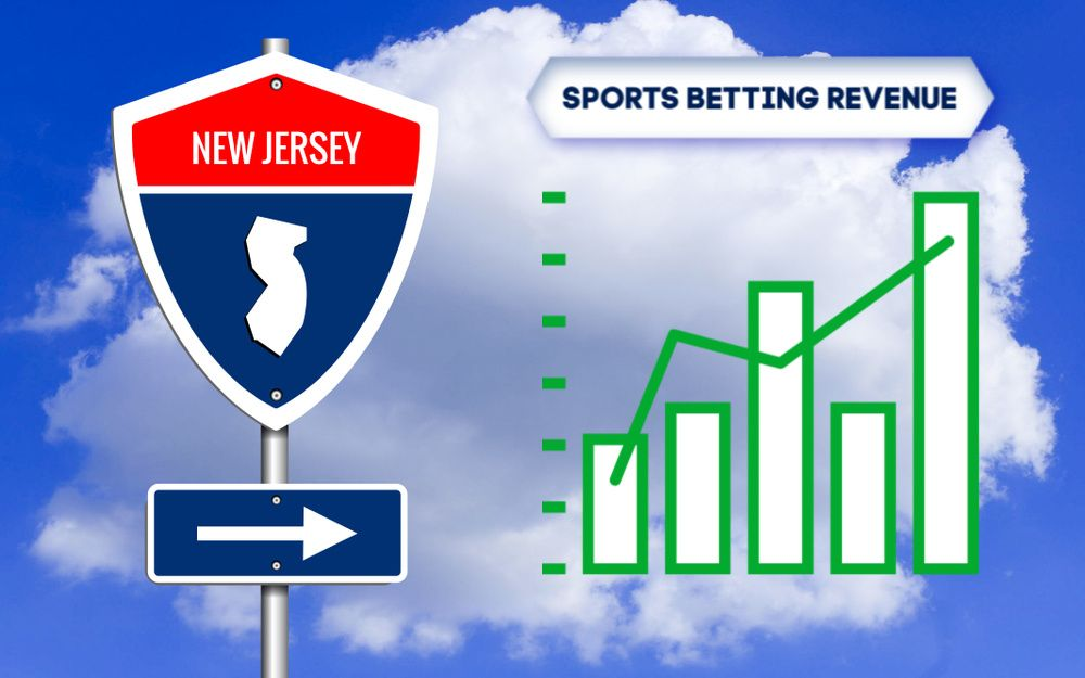 FanDuel Sportsbook Continues To Dominate NJ Sports Betting