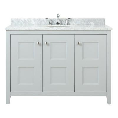 Best Home Decorators Collection Union Square 48 In W Vanity In 400 x 300