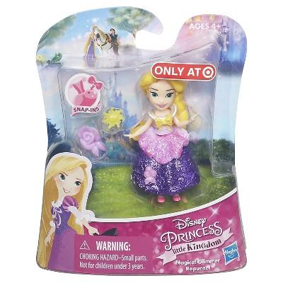 Disney Princess Little Kingdom Magical Glimmer Rapunzel
