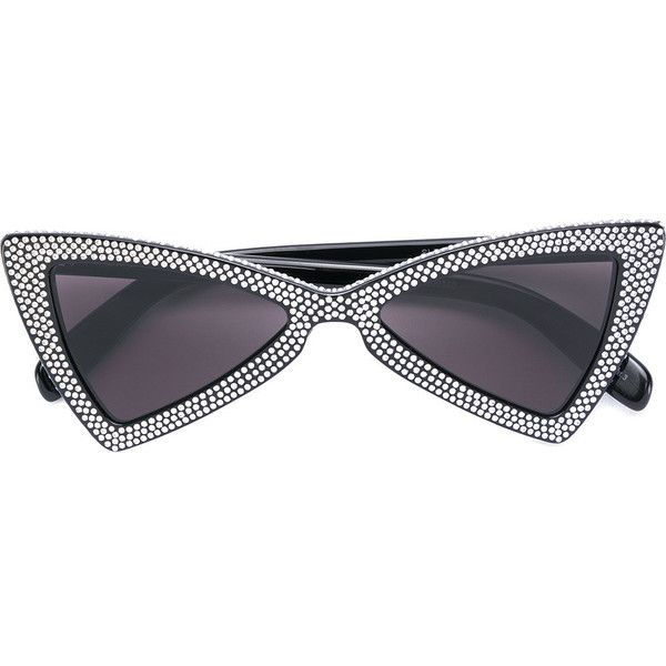 d24ed6748a3 Saint Laurent Eyewear Jerry cat-eye sunglasses ( 1